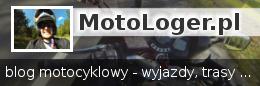 Motologer.pl - blog motocyklisty
