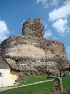 Bolków - Zamek