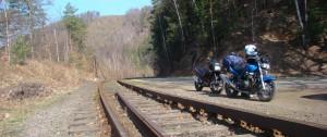 wyjazd w góry - kwiecień 2011