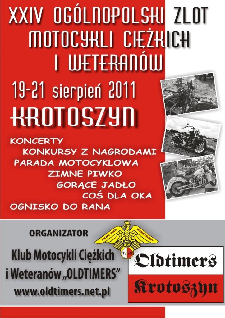 Zlot Krotoszyn 2011