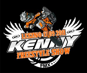 KENNY Freestyle Show